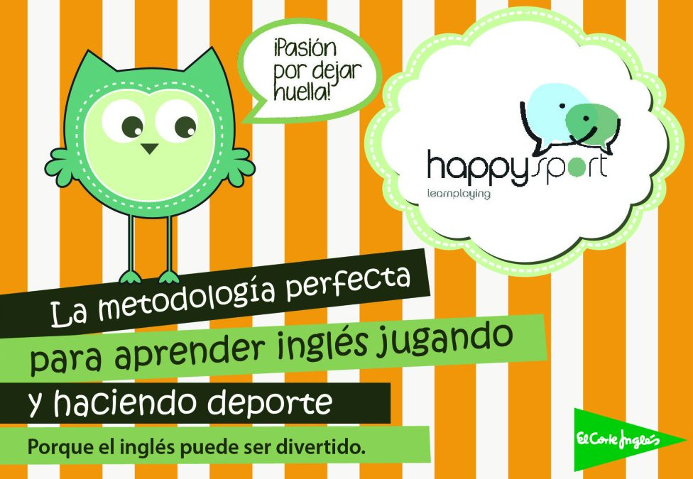 Proyecto de inglés Club Happy